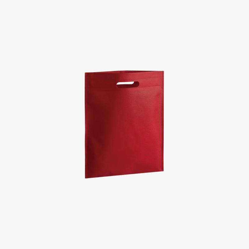 PKD20x30JH 酒红色平口袋 20x30cm