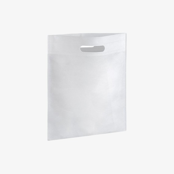 PKD40x55B 白色平口袋 40x55cm 100个
