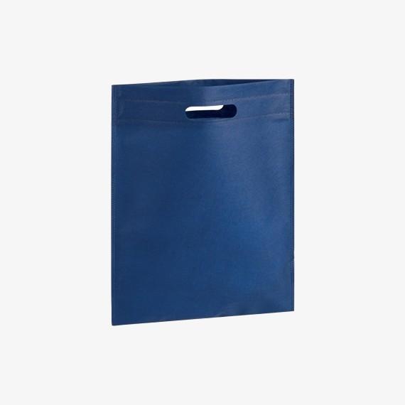 PKD50x60L 蓝色平口袋 50x60cm