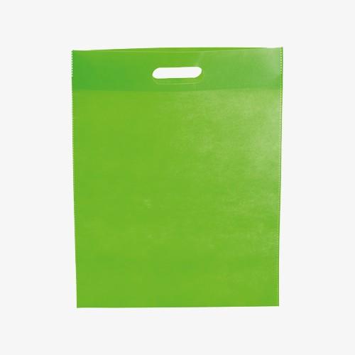 PKD40x55V 绿色平口袋 40x55cm 100个