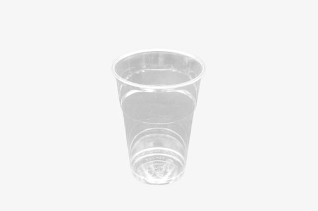 B400CC 透明塑料杯400ml 1000只