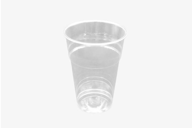 B575CC 透明塑料杯575ml 800只