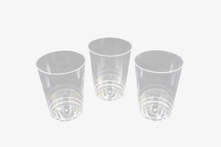 BHS803 透明水杯 500只