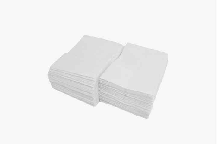 BTZ17 白色吧台纸巾 17x17cm 2000张