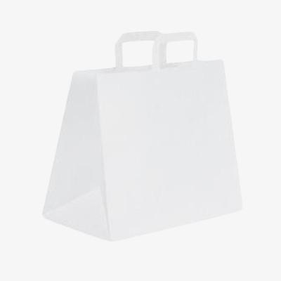 32x23B 手提纸袋 32x23x20cm 200个