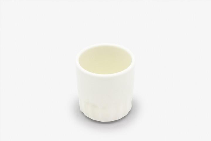 BWB 半纹杯 6.5 x 6.9cm 12 只