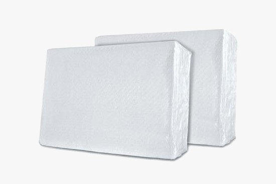 BZD 白桌垫 30x40cm 2500张
