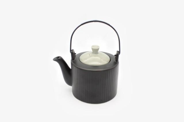 CHHS 灰色壶茶 2个/套