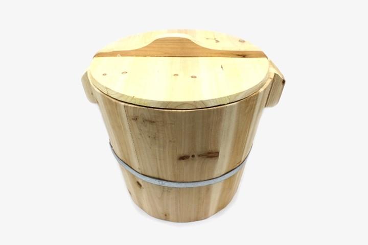 DGMT35 带盖木桶