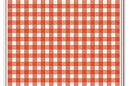 HGZZR 红格桌纸 100x100cm 250张