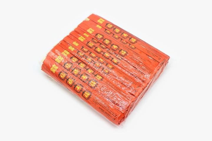HTKT23 红色传统筷套 23cm 20000只