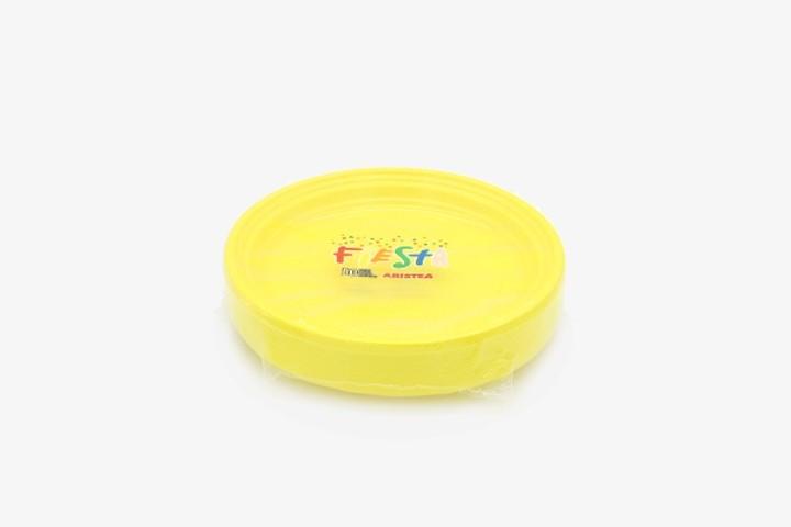 HXP50G 黄色一次性盘 1000只