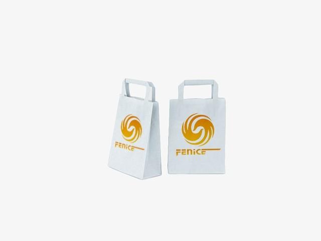 20x32 个人订制手提纸袋 (1色) 20x32x10cm 15000个