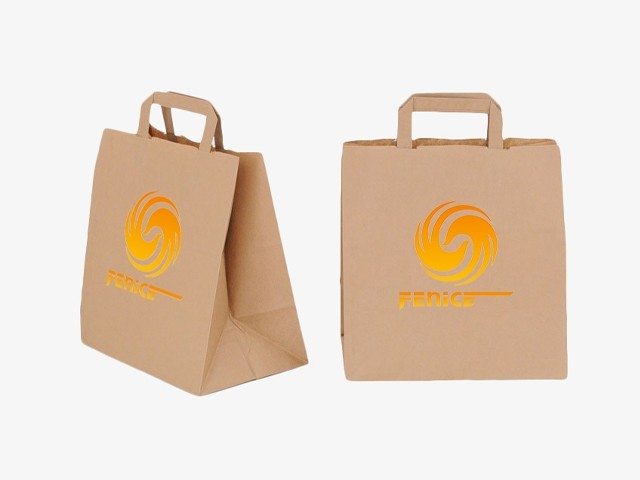32x23 个人订制纸袋 (1色) 32x23x20cm 15000个