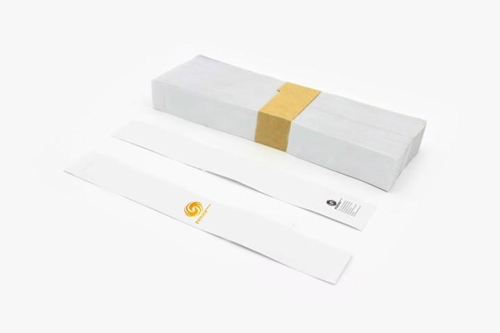 LOGOKT 个人定制订制筷子套薄纸 200000只
