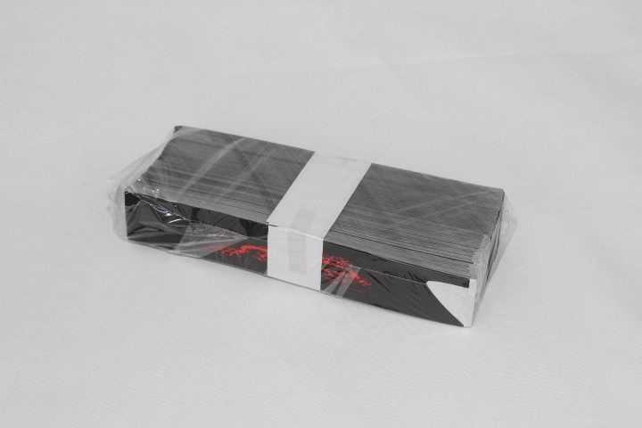 LTKT19 龙图筷套 19cm 20000只