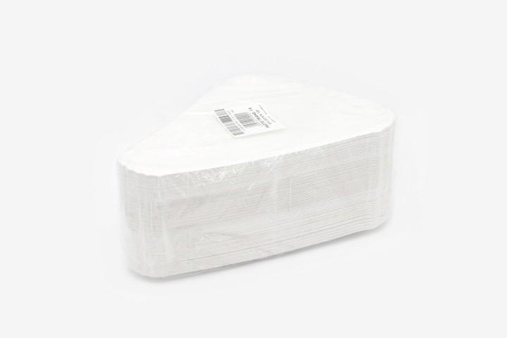 P1/8 披萨纸盘 26x26x20cm 1000只