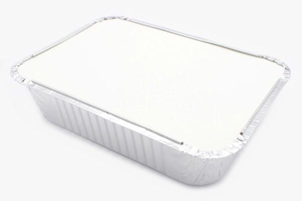 R36LG 铝箔打包盒 六份+盖 200只