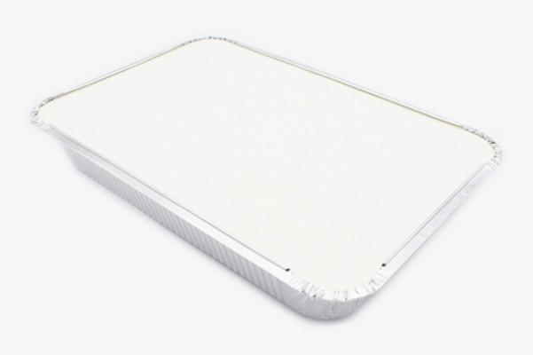 R49LG 铝箔打包盒 七份+盖 250只