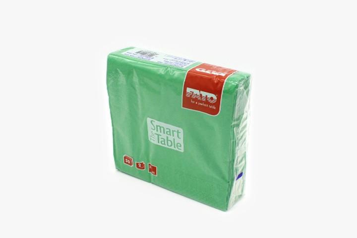 T33SL 深绿色餐巾纸 33x33cm 1200张