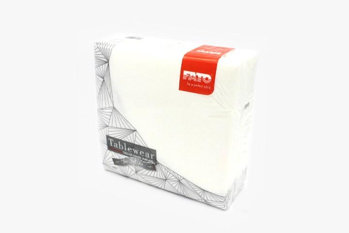 T40BJ 白角无尘餐巾纸 40x40cm 800张