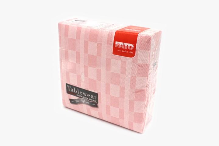 T40HGR 红格无尘餐巾纸 40x40cm 800张