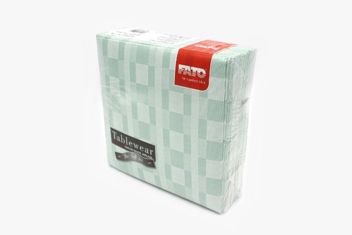 T40LG 绿格无尘餐巾纸 40x40cm 800张