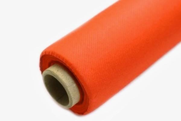 WFZB100C 橙色无纺桌布 50张