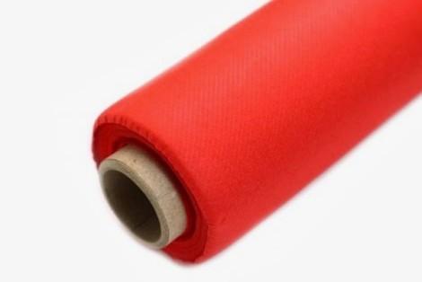 WFZB100H 红色无纺桌布 50张