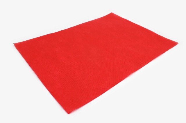 WFZDH 无妨红桌垫 30x40cm 750张