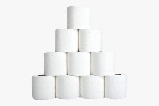XW10 白色家用卫生纸 120卷