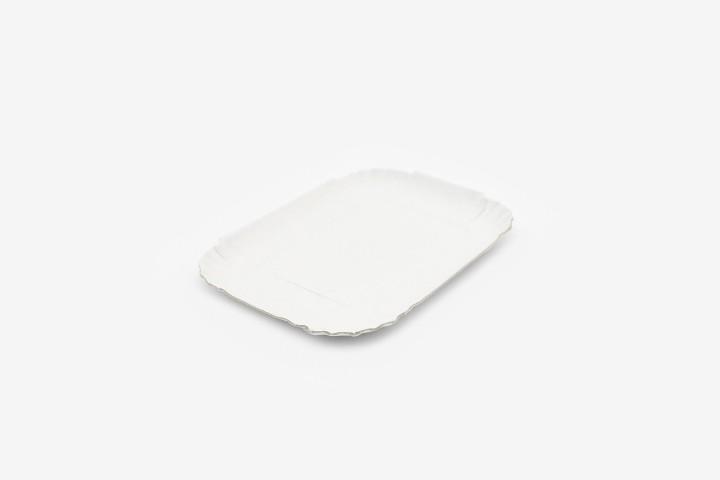 XZP 小纸盘 19,2x14cm 5kg