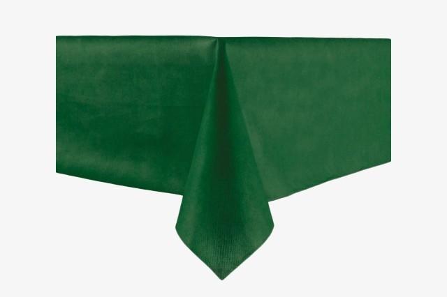 ZB105x105L 绿色桌布 105x105cm 20条