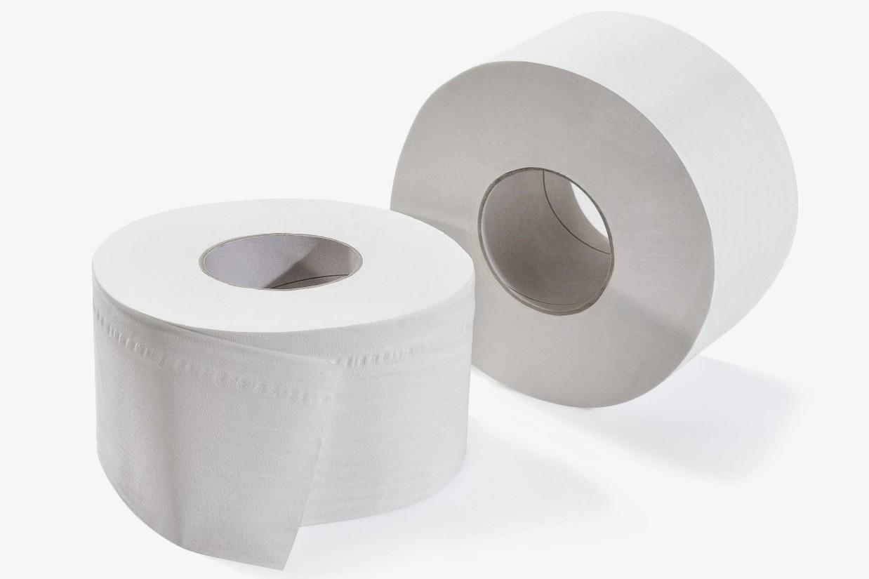 ZC12 中号厕所纸 2160米
