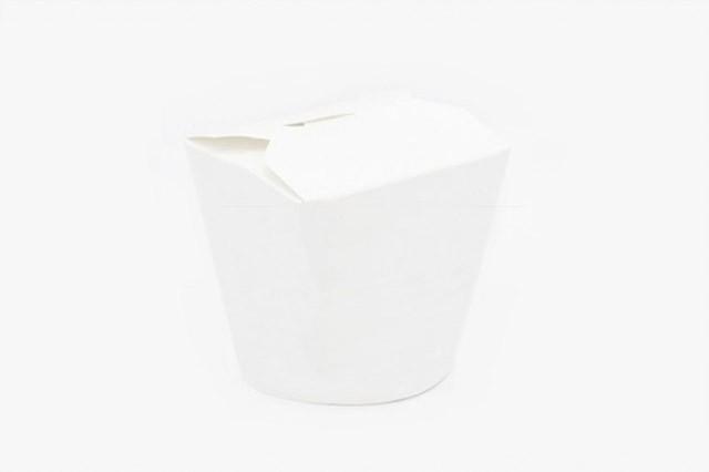 ZH750B 白色纸盒 500只