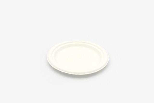ZJP6.75 纸浆圆盘 直径17cm 1000只