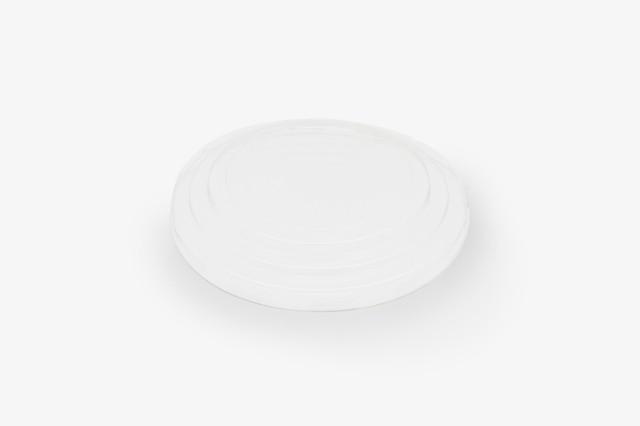 ZW700TG 纸碗透明凸盖 600只