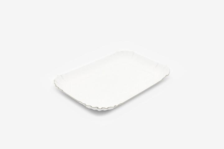 ZZP 中纸盘 21,5x15cm 5kg
