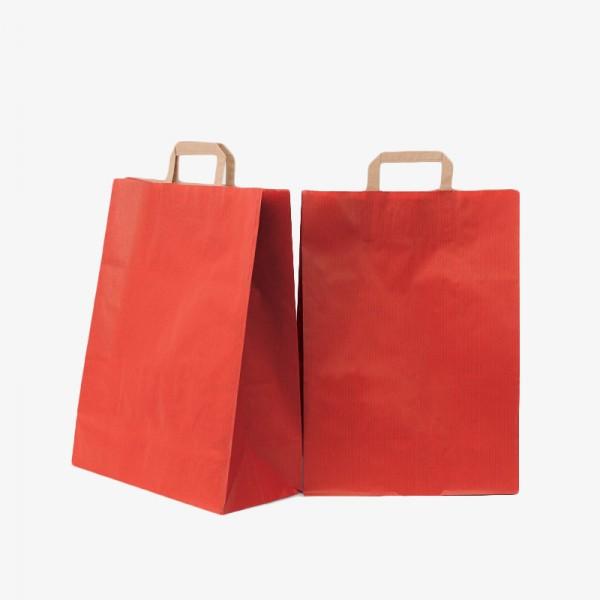 32x45R手提纸袋 32x45x10cm 250个
