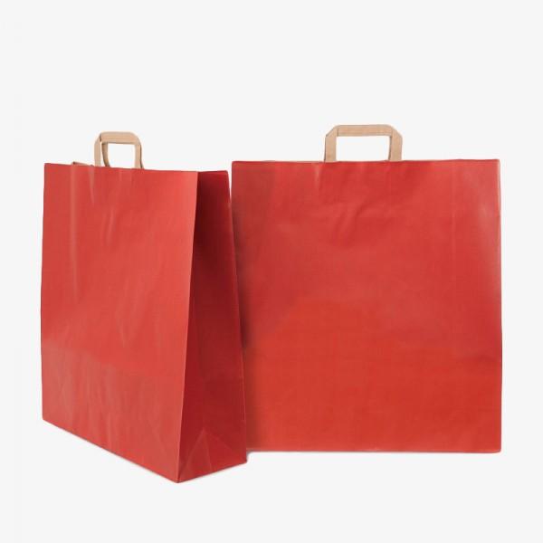 45x49R 手提纸袋 125个