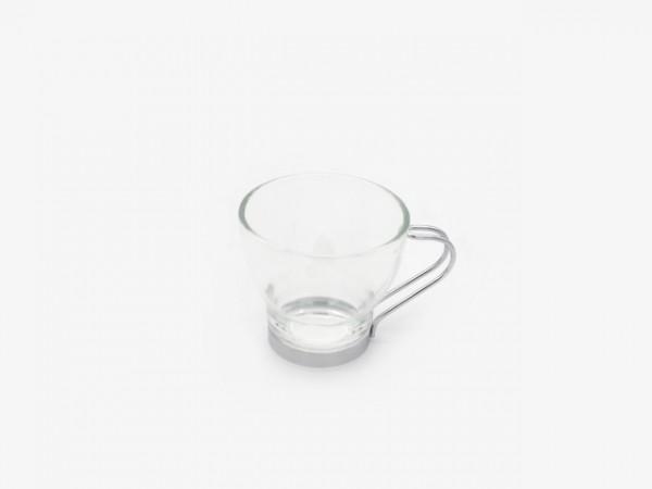 BLKP160 玻璃k热奶咖啡杯 72个