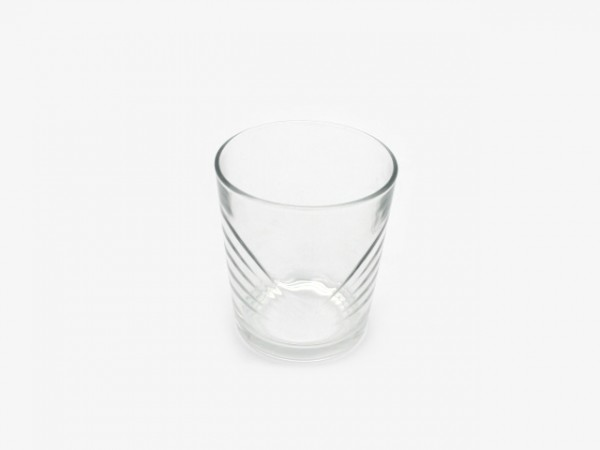 BLSWB28 玻璃水纹杯 54个