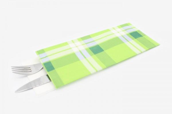 LGXF 绿格信封 10.5x25cm 1000只