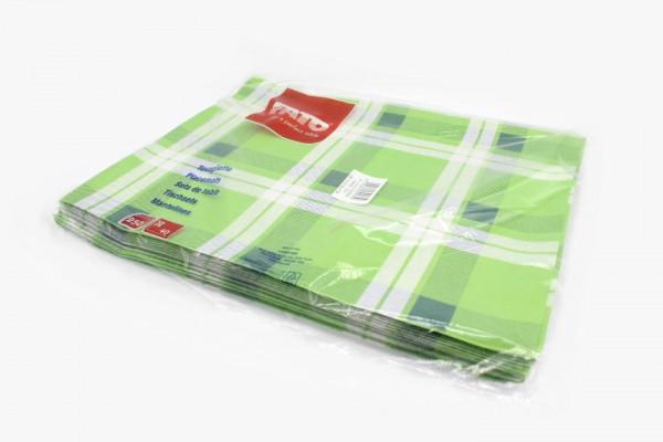 LGZD 绿格桌垫 30x40cm 2500张