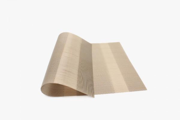 SLSDCS 沙粒三断抽丝塑料桌垫 30x45cm 20张