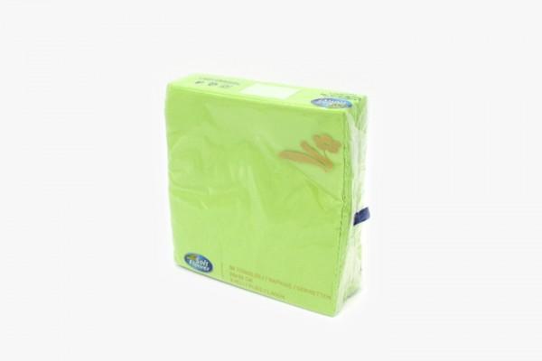 T33PGL 绿色餐巾纸 33x33cm 2400张