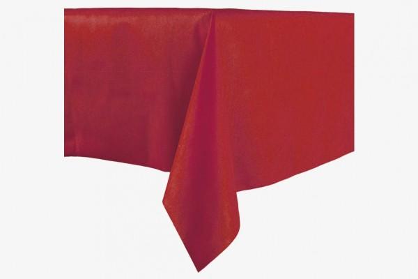 ZB150x150Z 酒红色桌布 150x150cm 50条