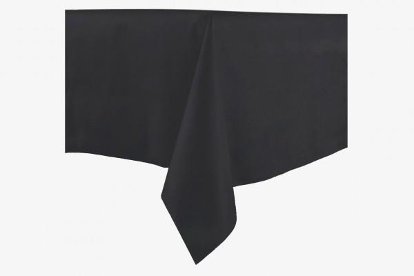 ZB150x150HN 黑色桌布 150x150cm 50条