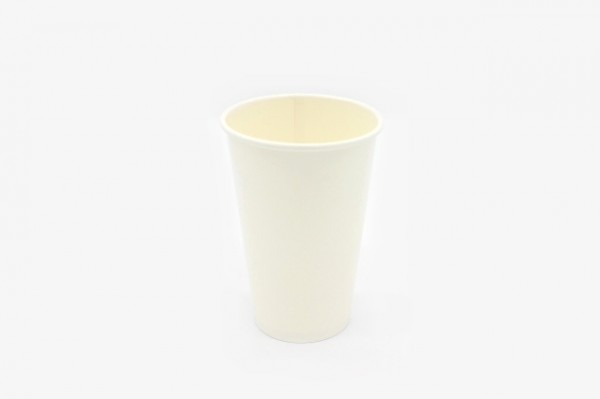 ZB470CCB 白纸杯 470ML 1500只