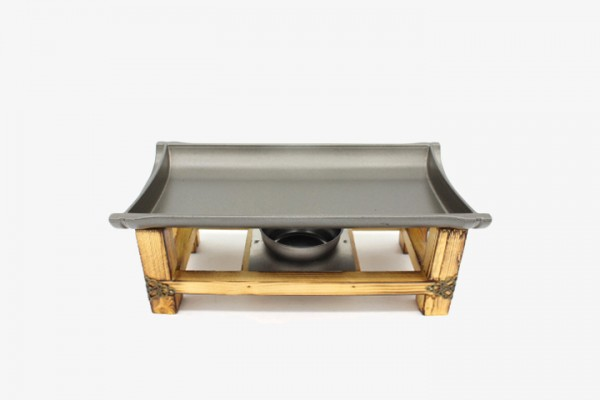 ZJTB30 竹节陶板小 1组